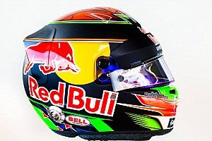 Toro Rosso показала шлем Хартли для Гран При США