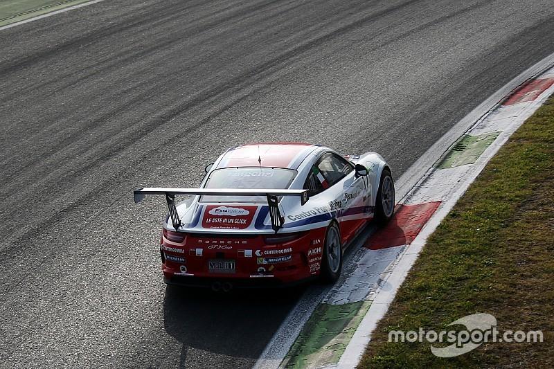 Carrera Cup Italia, Monza: al via la battaglia per la pole