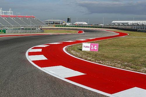 Austin Buka Peluang Gelar Dua Balapan Formula 1