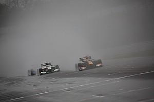 Pourquoi la finale de la Super Formula n'a pas été reprogrammée