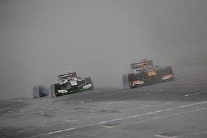 Topan pupuskan harapan Gasly raih titel Super Formula