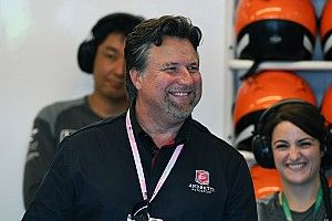 """Andretti: """"Doğru zamanda doğru F1 fırsatı için bekliyoruz"""""""