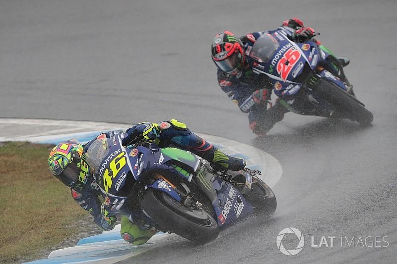 """Rossi: """"No probaremos nada para 2018 porque no hay nada listo"""""""