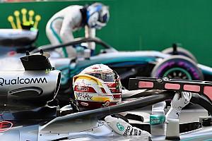 Formule 1 Analyse Les duels en qualifications après l'Azerbaïdjan