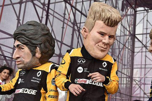 Bakui eredményeire építene a Renault Spanyolországban