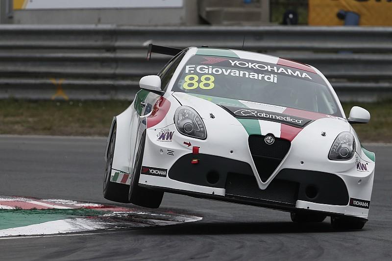 Mugello, Castle Combe e Slovakia Ring: le Alfa Romeo protagoniste su tre fronti nel weekend