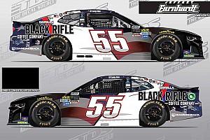 NASCAR Cup Breaking news Jeffrey Earnhardt to run Coca-Cola 600 with Premium Motorsports