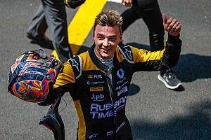 【動画】F2第4戦モナコ レース1ハイライト