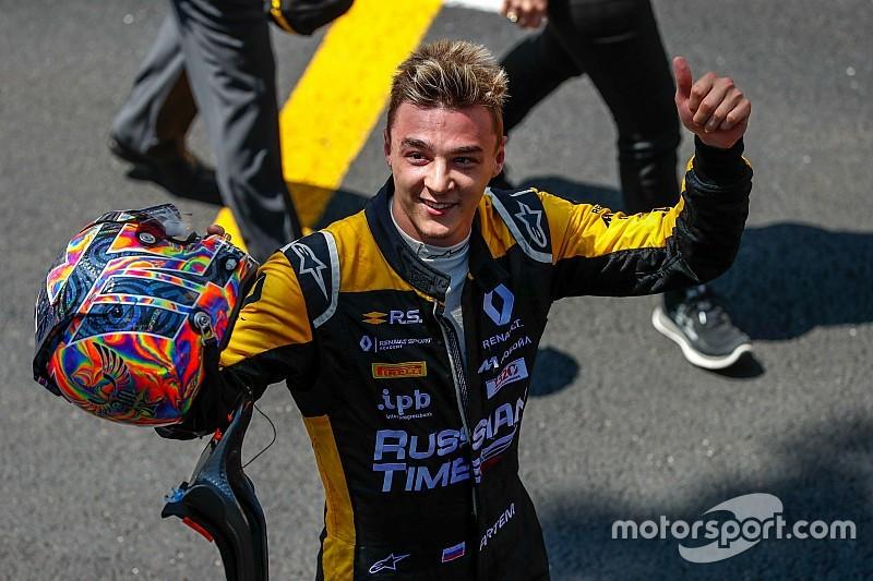 Маркелов нацелился в третий раз победить в Монако