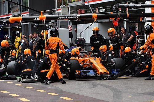 McLaren: ci sono due misteri nella gara scialba di Vandoorne