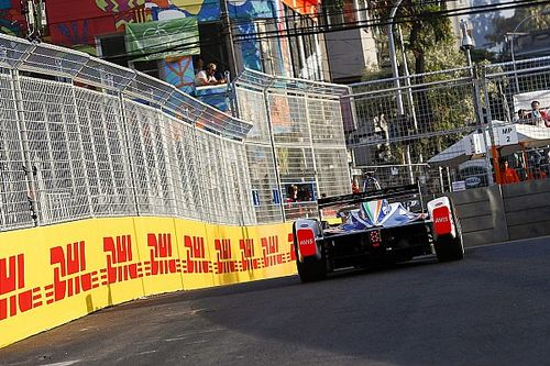 Rosenqvist: Formel E beste Chance auf Formel-1-Cockpit