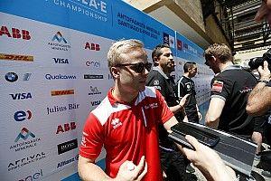 Rosenqvist: Formula E jalur terbaik menuju F1 dibanding F2