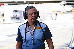 """Pirelli, Isola: """"A Shanghai con gomme simili al 2018 sperando che il GP sia altrettanto bello"""""""