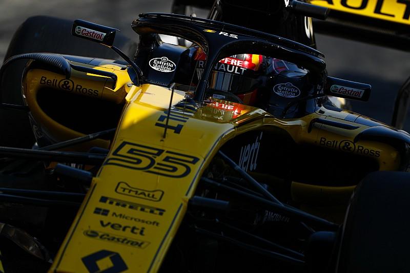 Chez Renault, McLaren ou ailleurs, Sainz veut de la stabilité