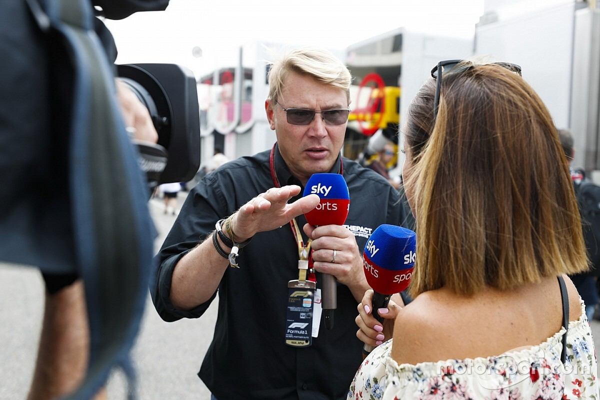 "Hakkinen: ""Vettel me lembra Michael Schumacher"""