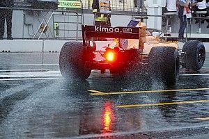 Vídeo: la presentación del McLaren MCL34 para 2019