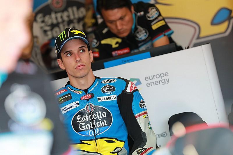 Alex Marquez: MotoGP-Traum vorerst geplatzt