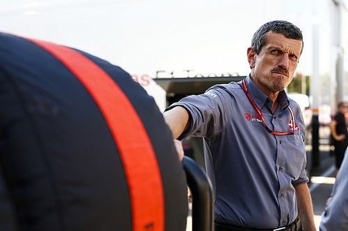 Steiner: Force-India-Insolvenz spricht gegen neue Teams