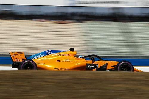 "Alonso: ""Espero aproveitar a pole do grupo do meio"""