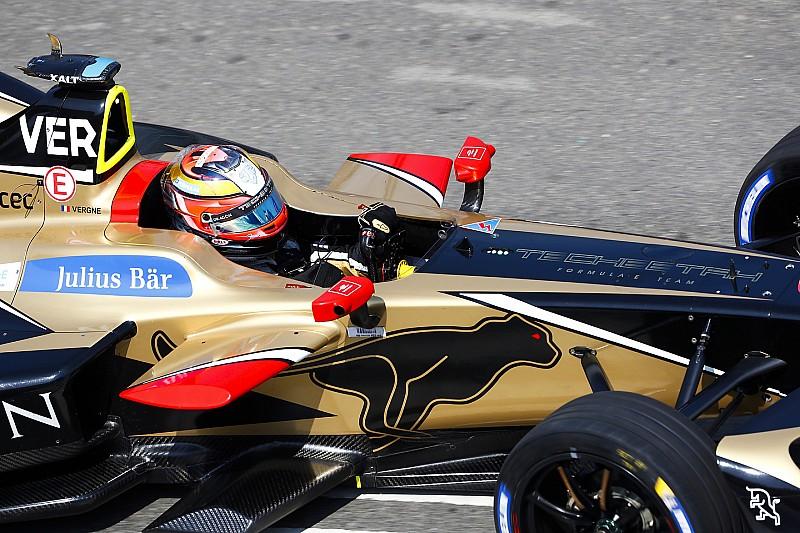 Vergne certifica su título y Audi gana por equipos