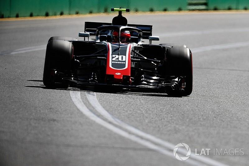 Une troisième ligne 100% Haas!