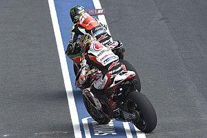 GALERI: Aksi sesi latihan MotoGP Argentina