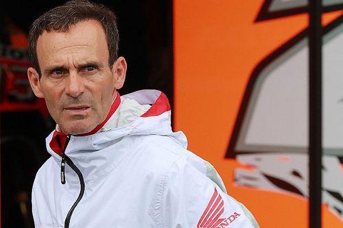 """Interview Alberto Puig: """"Ontwikkeling Honda niet beïnvloed door blessures"""""""