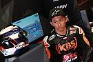 Zulfahmi Khairuddin tinggalkan SIC Racing Team