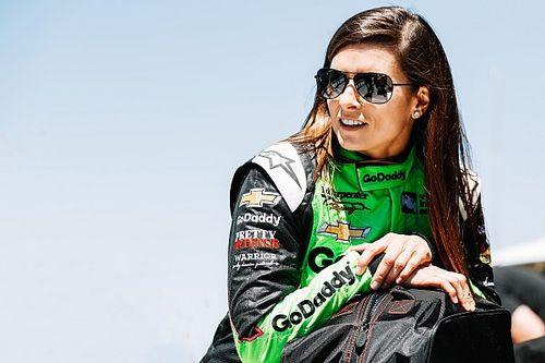 Patrick: Anerkennung hat mir in der NASCAR gefehlt