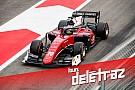 FIA F2 Chronique Delétraz - Espérons que la chance tourne!