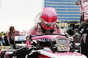 Forma-1 Motorsport.com hírek Ocon örül a minimum versenyzői súlynak