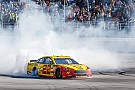 With his Talladega win, Joey Logano's