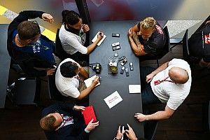 GALERI: Suasana persiapan GP Spanyol