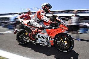 MotoGP-Privattest in Mugello: Viele neue Entwicklungen