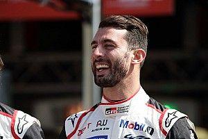 """López: """"Es muy especial venir a Le Mans"""""""