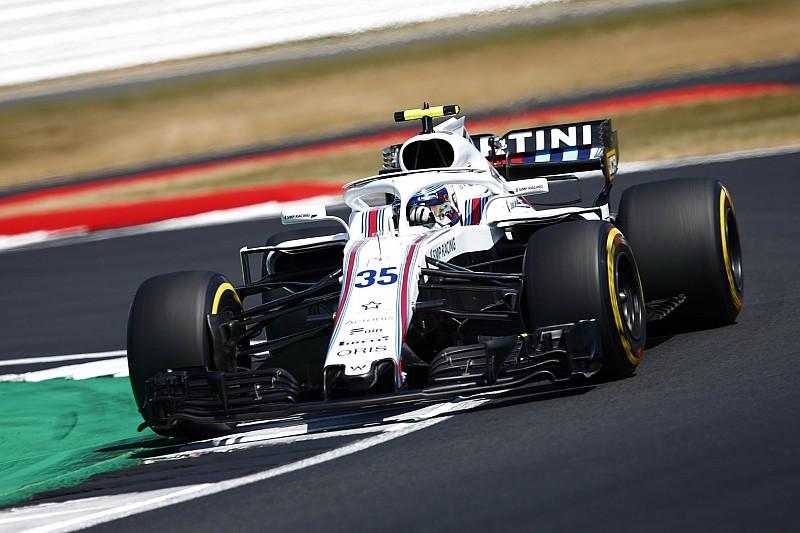 """Williams in crisi. Lowe: """"Non sappiamo ancora perché l'ala nuova facesse stallare il diffusore"""""""