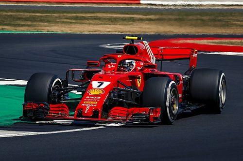 """Rosberg difende Kimi: """"Ha fatto casino, ma non ha fatto apposta a centrare Hamilton!"""""""