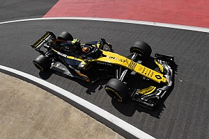 Formula 1 Breaking news Renault planning new aero concept for Germany