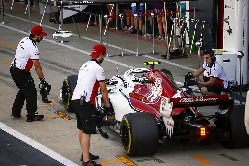 Leclerc úgy érzi, még ki kell érdemelnie, hogy a Forma-1 legnagyobbjaihoz hasonlítsák