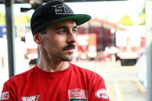 Laverty resmi digaet Go Eleven Ducati