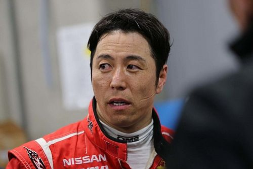 Kazuki Hoshino to retire from SUPER GT after 2021 season