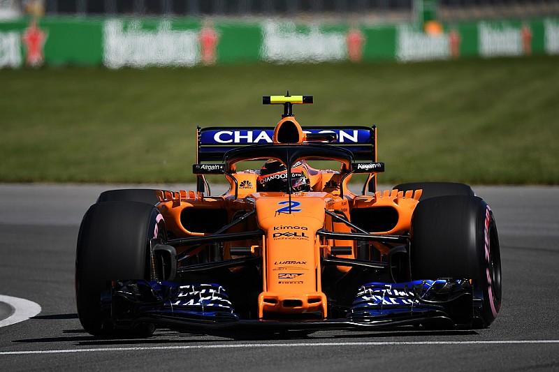 Vandoorne: McLaren'ın yaşadığı gerileme