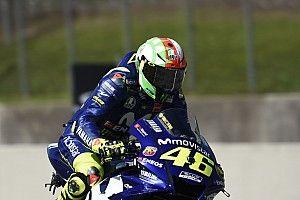 Rossi: Kami tahu akan kesulitan