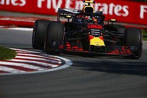 Honda ne veut pas voir Red Bull régresser