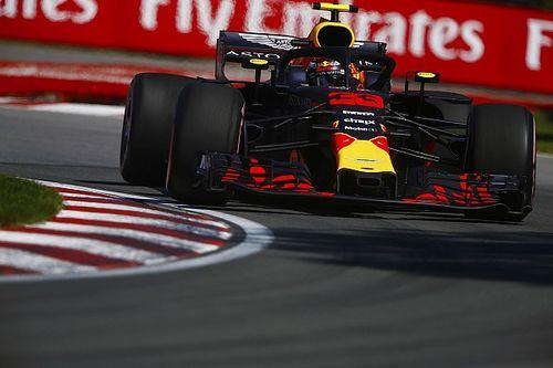 Vettel surpris que Red Bull ait choisi les hypertendres au départ