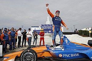 Dixon backs Race Control over yellow restraint