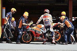 La MotoGP riduce ancora i test: ecco il calendario di quelli della prossima stagione