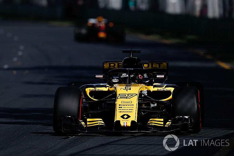 Formel 1 Melbourne 2018: Das Trainingsergebnis in Bildern