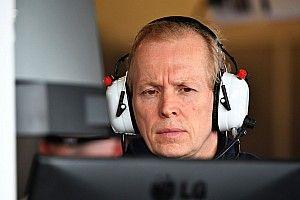 Green: Schumacher 5 kör után megértette az autót, teljesen le voltam nyűgözve