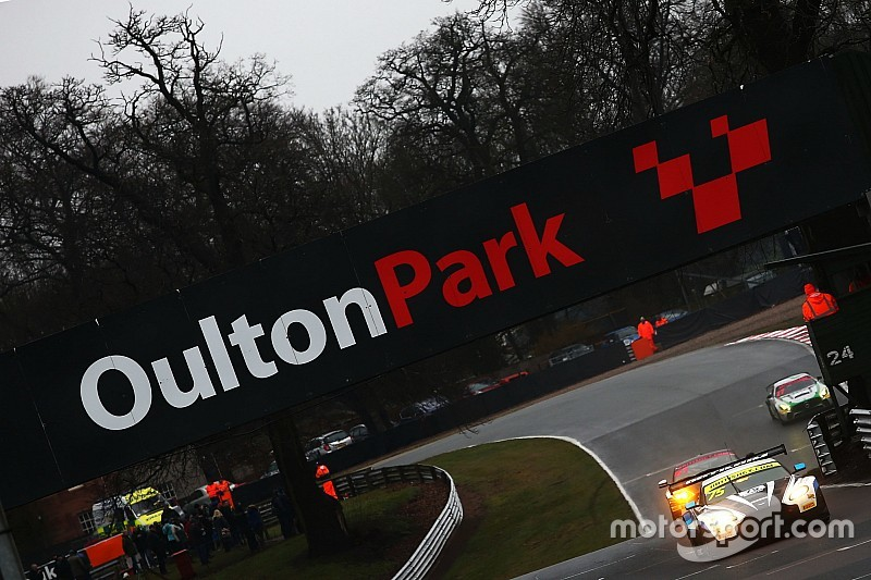 Rally GB adds Oulton Park stage to 2019 route